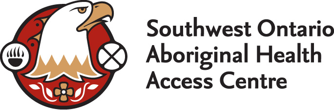 Southwest Ontario Aboriginal Health Access Centre Logo