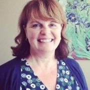 Dr. Joyce Radford, C.Psych