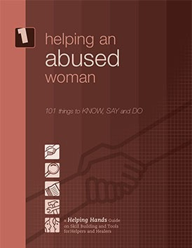 Helping an Abused Woman