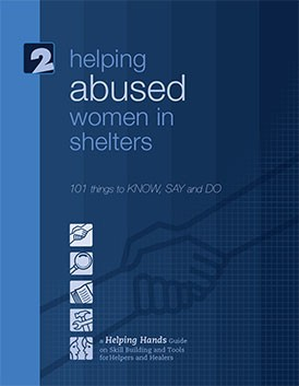 Helping Abused Women in Shelters